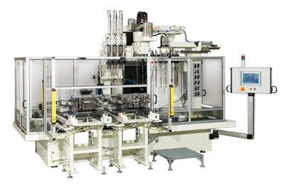 Vertical And Horizontal Bore Honing Production Machines